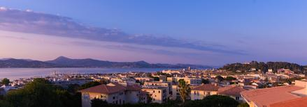 Holiday apartment 1240793 for 4 adults + 1 child in Saint-Tropez