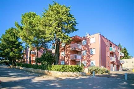 Für 4 Personen: Hübsches Apartment / Ferienwohnung in der Region Istrien