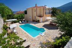 Holiday home 1241123 for 6 adults + 1 child in Karavomylos