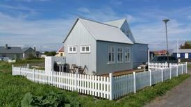 Holiday home 1241155 for 2 persons in Eyrarbakki
