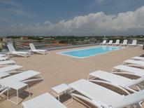 Appartement de vacances 1241264 pour 5 personnes , Bibione
