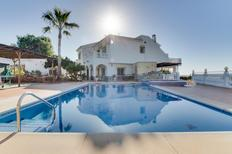 Holiday home 1241314 for 12 persons in Frigiliana