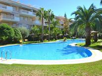 Appartement 1241322 voor 5 personen in Platja de l'Arenal