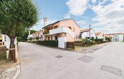 Mieszkanie wakacyjne 1241538 dla 4 dorosłych + 2 dzieci w Rosolina Mare