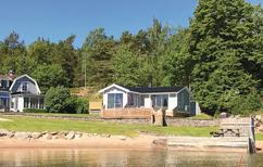 Vakantiehuis 1241681 voor 4 volwassenen + 2 kinderen in Vänersborg