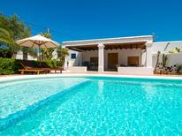 Holiday home 1241685 for 6 persons in Ibiza Town