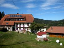 Ferienwohnung 1241737 für 5 Personen in Dachsberg (Südschwarzwald)