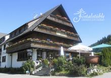 Holiday apartment 1241746 for 4 persons in Titisee-Neustadt