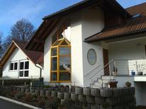 Pièce 1241750 pour 2 personnes , Unterkirnach