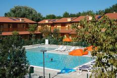 Appartamento 1241776 per 6 persone in Lignano Sabbiadoro
