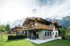 Holiday home 1241796 for 12 persons in Leogang