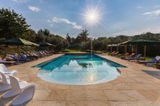 Ferienhaus 1241970 für 16 Personen in Mondavio