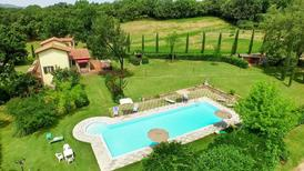 Holiday home 1241975 for 14 persons in Anghiari