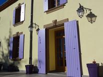 Appartement 1241986 voor 4 personen in Ferrassières