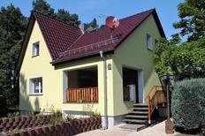 Holiday home 1242043 for 4 persons in Storkow (Mark)