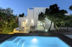 Holiday home 1242056 for 5 persons in Cala d'en Bou