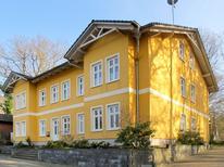 Semesterlägenhet 1242451 för 4 personer i Zinnowitz