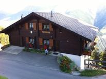Appartement de vacances 1242523 pour 4 personnes , Riederalp