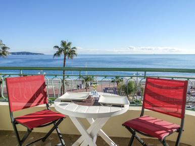 Für 5 Personen: Hübsches Apartment / Ferienwohnung in der Region Nizza