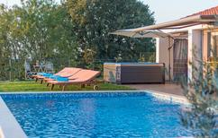 Holiday home 1242597 for 8 persons in Rovinjsko Selo
