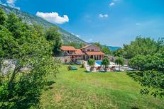 Ferienhaus 1242874 für 10 Personen in Drivenik