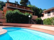 Ferienwohnung 1243075 für 3 Personen in Nisporto