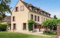 Casa de vacaciones 1243096 para 4 personas en Jaulgonne