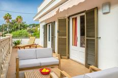 Holiday apartment 1243186 for 4 persons in Cala de Sant Vicenç