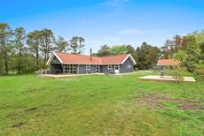 Holiday home 1243674 for 7 persons in Vejers Strand