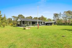 Holiday home 1243675 for 6 persons in Vejers Strand