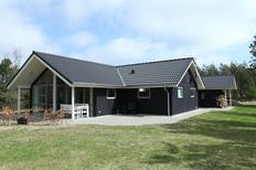 Holiday home 1243676 for 8 persons in Vejers Strand