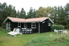 Holiday home 1243677 for 8 persons in Vejers Strand