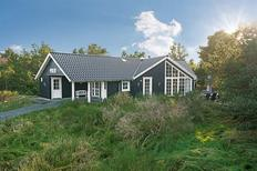 Holiday home 1243717 for 8 persons in Vejers Strand