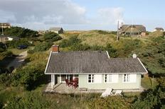 Holiday home 1243784 for 4 persons in Vejers Strand