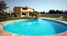 Vakantiehuis 1243830 voor 8 personen in Quartu Sant'Elena