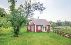 Holiday home 1243905 for 6 persons in Visjö