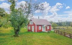Ferienhaus 1243905 für 6 Personen in Visjö