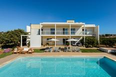 Holiday home 1243938 for 10 persons in Santa Eulalia del Rio