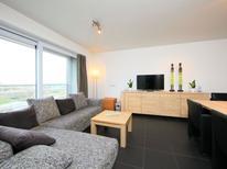 Appartement 1243985 voor 4 personen in Bredene