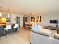 Appartement 1243990 voor 4 personen in Bredene
