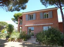 Villa 1244024 per 6 persone in Les Issambres