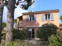 Holiday home 1244024 for 6 persons in Les Issambres