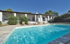 Holiday home 1245276 for 6 persons in Pinarellu