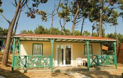 Holiday home 1245281 for 6 persons in Saint-Hilaire-de-Riez