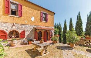 Gemütliches Ferienhaus : Region Serre Di Rapolano für 8 Personen