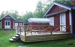 Maison de vacances 1245306 pour 6 personnes , Muskö
