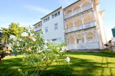Holiday apartment 1245352 for 2 adults + 1 child in Ostseebad Göhren