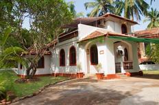 Dom wakacyjny 1245430 dla 8 osób w Calangute
