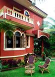 Villa 1245467 per 2 persone in Candolim