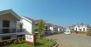 Maison de vacances 1245503 pour 15 personnes , Revora